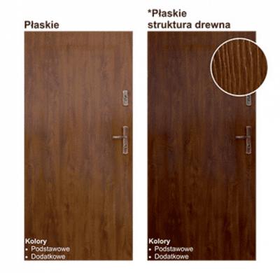 """Двери входные KMT Plus """"Плоские"""""""