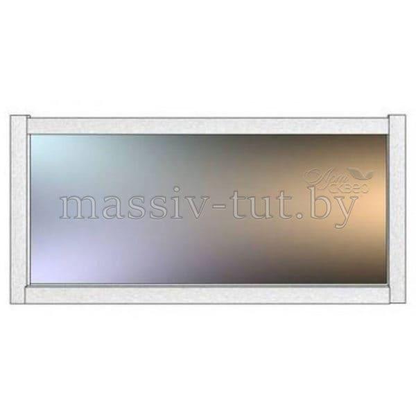 Зеркало Мэдисон Д7119, АртСквер, массив, мебель