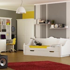 Детская мебель по коллекциям