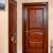 м26 ПМЦ дверь межкомнатная коньяк