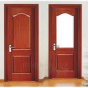 м4 дверь межкомнатная ПМЦ в интертьере мак