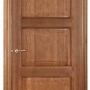 м6-3 ПМЦ дверь межкомнатная глухая орех