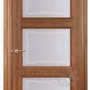 ол6-3 ПМЦ дверь межкомнатная остекленная