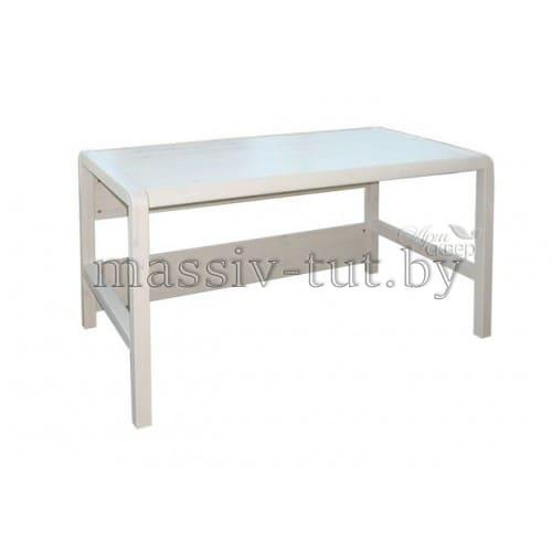 Стол письменный Мадейра Д4150, АртСквер, массив, мебель