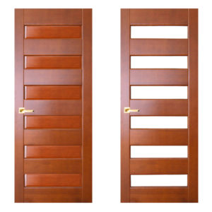 Style дверь из массива сосны