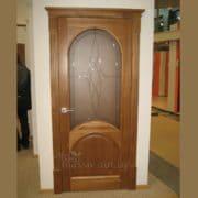 м25 дверь межкомнатная ПМЦ коньяк