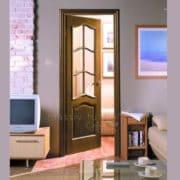 м7 дверь ПМЦ в интерьере
