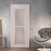 м8 остекленная дверь ПМЦ