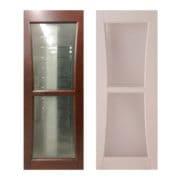м8 со стеклом дверь ПМЦ