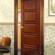 м9 глуха дверь Поставы в интерьере
