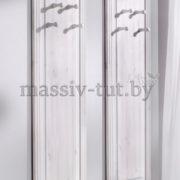 Вешалка Неаполь Д 7111-06, АртСквер, массив, мебель 1