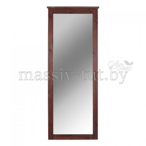 Зеркало Индра Д 7120, АртСквер, массив, мебель