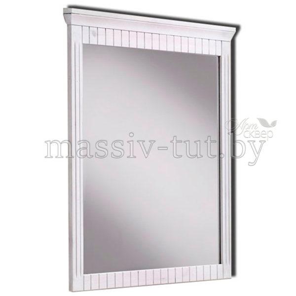 Зеркало Неаполь Д 7111-07, АртСквер, массив, мебель