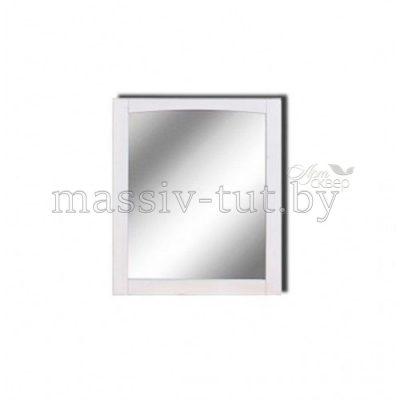 """Зеркало """"Паула"""" Д1145 из массива сосны"""