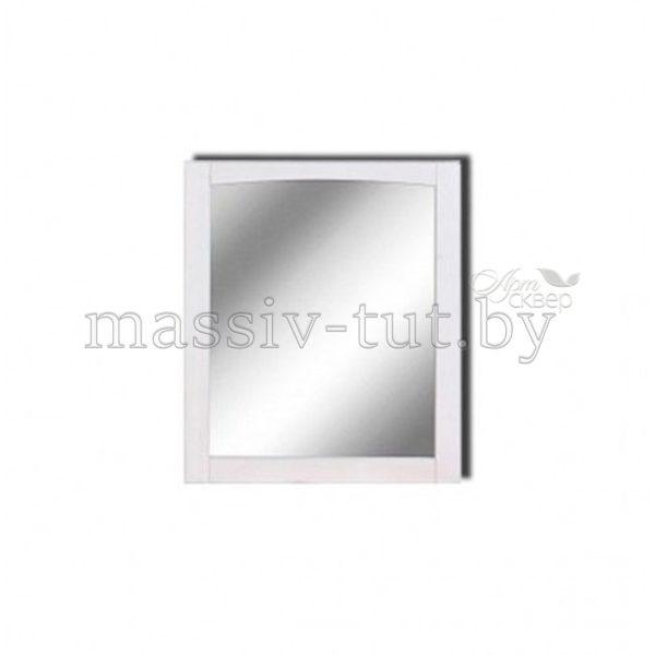 Зеркало Паула Д1145, АртСквер, массив, мебель