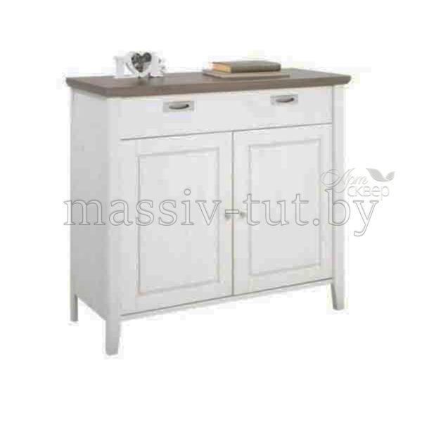 Комод Саргас Д7146-5, АртСквер, массив, мебель
