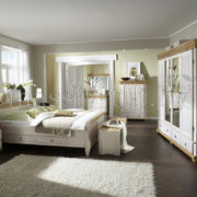 Кровать Мальта 180 с ящиками, АртСквер, массив, мебель 4