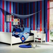 Кровать Сиело 77322, АртСквер, массив, мебель 1