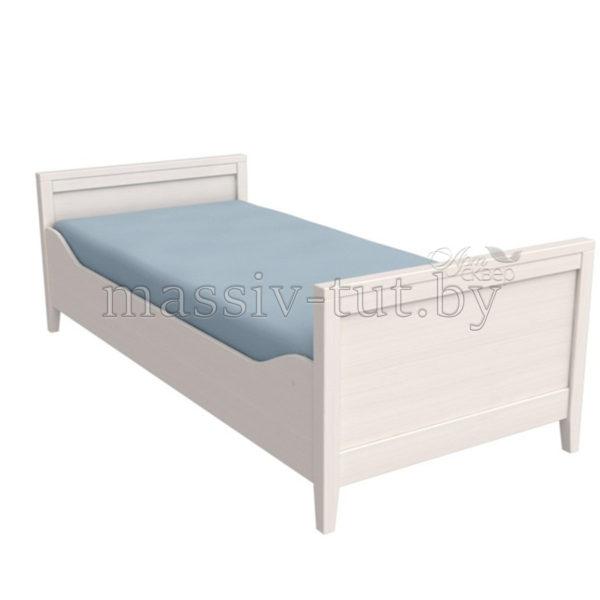 Кровать Сиело 77322, АртСквер, массив, мебель