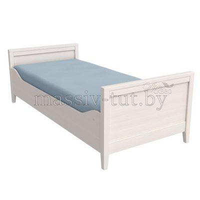 """Кровать """"Сиело"""" 77323 из массива сосны"""