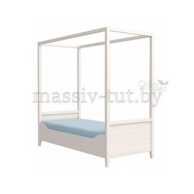 """Надстройка кровати """"Сиело"""" 77324 из массива сосны"""