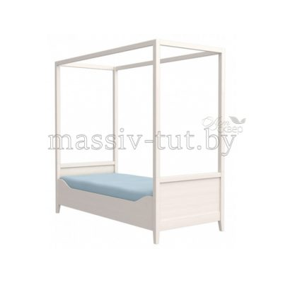 """Надстройка кровати """"Сиело"""" 77360 из массива сосны"""