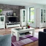 Стол журнальный Мэдисон Д4174, АртСквер, массив, мебель 2