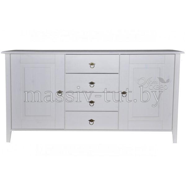 Тумба  Боцен Д2198, АртСквер, массив, мебель