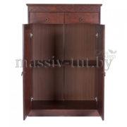 Тумба Индра Д2182, АртСквер, массив, мебель 1