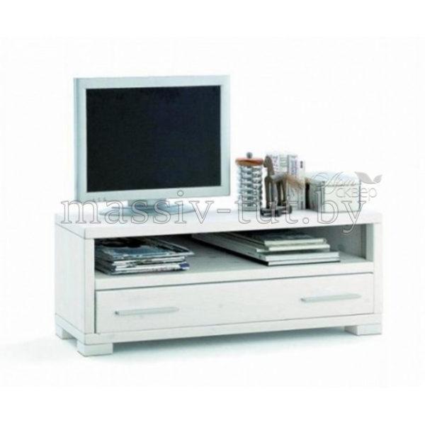 Тумба ТВ Мэдисон Д5135, АртСквер, массив, мебель