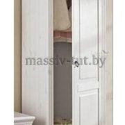 Шкаф  Неаполь Д 7111-04, АртСквер, массив, мебель 1