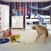 Шкаф Сиело 77318, АртСквер, массив, мебель 5