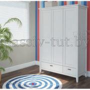 Шкаф Сиело 77319, АртСквер, массив, мебель 2