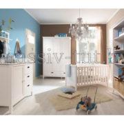 Шкаф Сиело 77319, АртСквер, массив, мебель 4