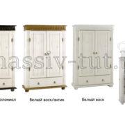 Шкаф Хельсинки 21, АртСквер, массив, мебель (1)