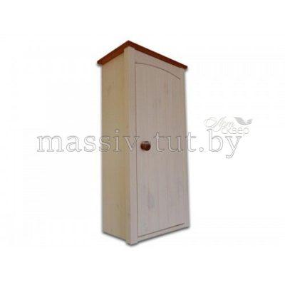 """Шкаф навесной """"Паула"""" Д1142 из массива сосны"""