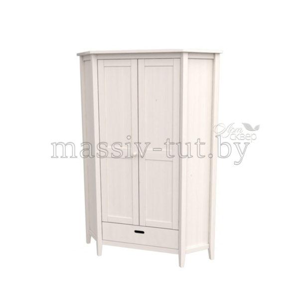 Шкаф угловой Сиело 77320, АртСквер, массив, мебель