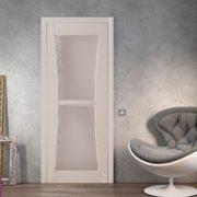 д8 остекленная дверь ПМЦ