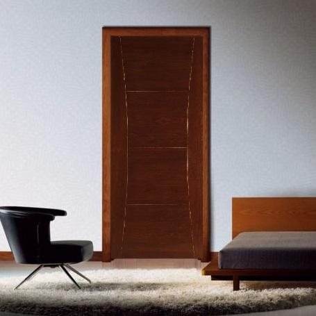 Д88 дверь из массива дуба Поставский Мебельный Центр ПМЦ