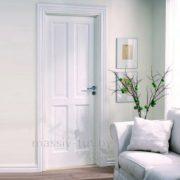 ол15 дверь межкомнатная ПМЦ глухаяглавная