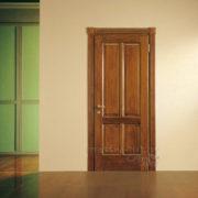 ол15 дверь межкомнатная ПМЦ глухая в интерьере