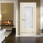 ол33 дверь остекленная ПМЦ интерьер