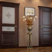 ол5  дверь межкомнатная ПМЦ 1