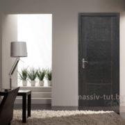 ол77 глкхая дверь ПМЦ в интерьере