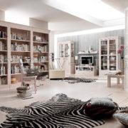 Стол журнальный Бостон, гостиная, АртСквер, мебель из массива 2