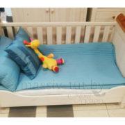 кровать детская хельсинки бейби