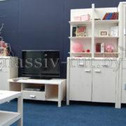 Комод Мадейра Д2131, АртСквер, массив, мебель 1