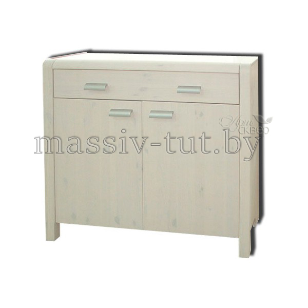 Комод Мадейра Д2131, АртСквер, массив, мебель
