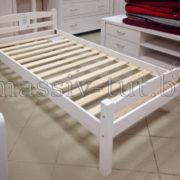Кровать Гольф 90, АртСквер, массив, мебель 3