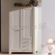 Шкаф Фьорд 113, АртСквер, массив, мебель 2
